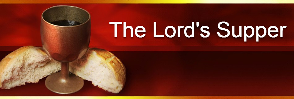 the supper of the lord pdf