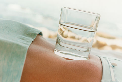 Stay Slimmer With Water (1 of 8)